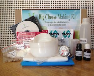 Buy Cheese Kits